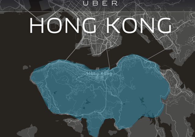 Uber Petition Grows After Hong Kong Raid