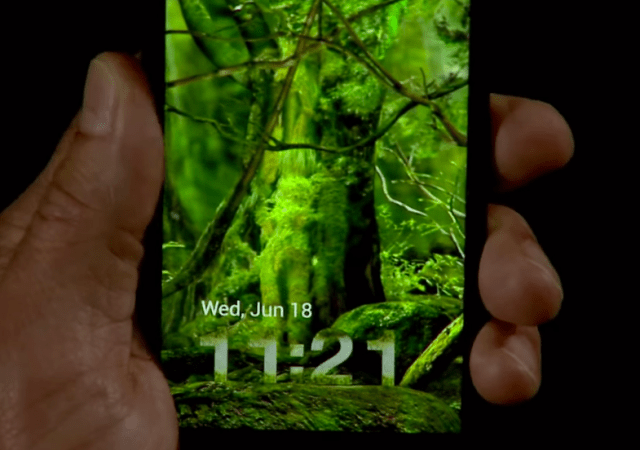 Have We Seen The Last Of Amazon's Fire Phone?