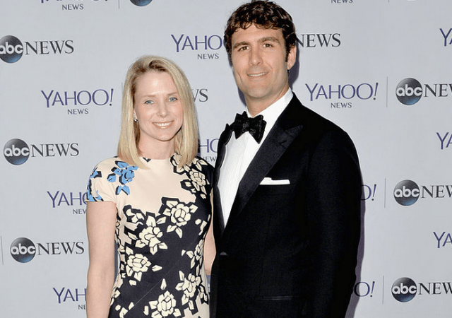 Marissa Mayer Is Having Twins