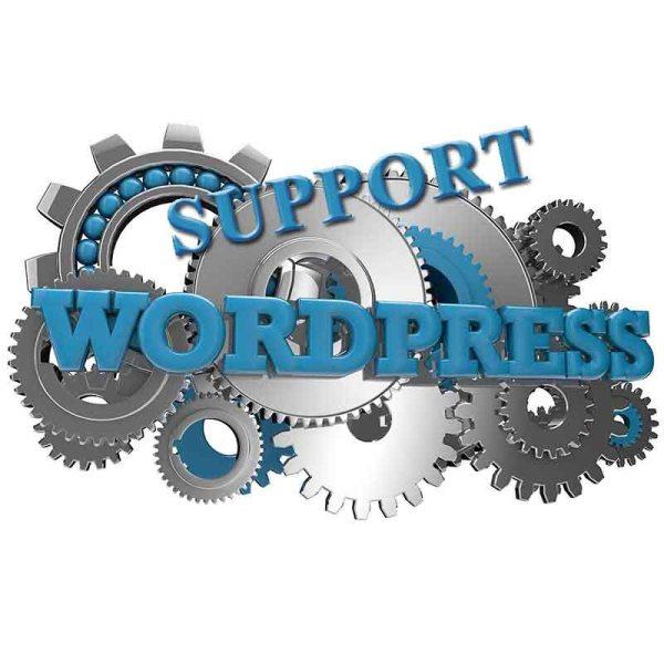 Wordpress Support - Web Pro NJ