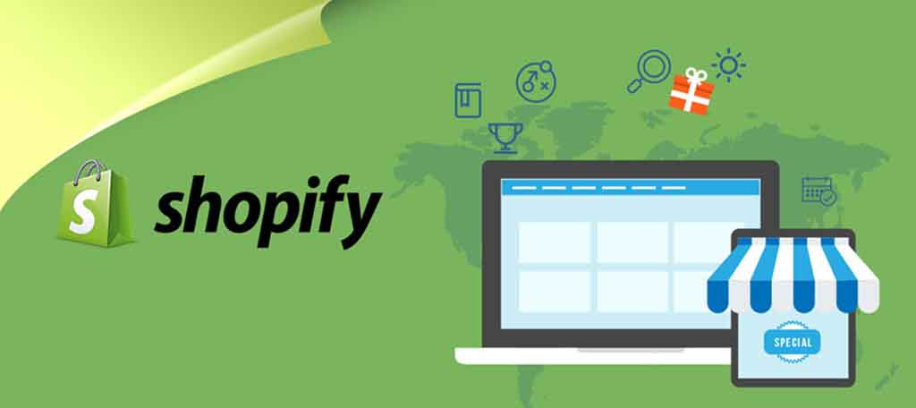 We Build Shopify Websites - Web Pro NJ