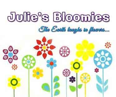 Web Pro NJ - Julie's Bloomies