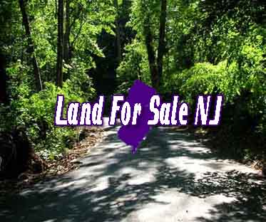 Web Pro NJ - Land For Sale NJ