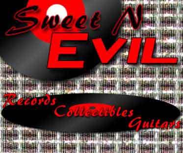 Web Pro NJ - Sweet N Evil