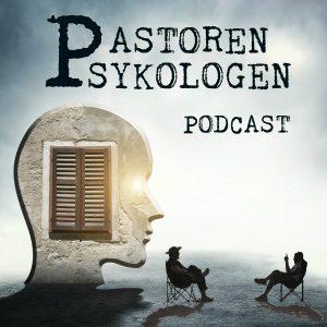Podcast Logo Pastor og psykolog