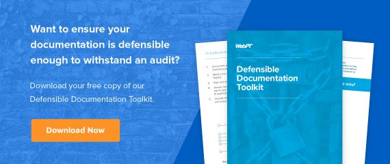 Desktop Ad Defensible Documentation Toolkit