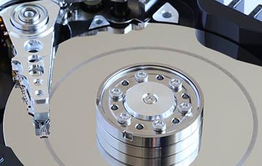 hard disk fa rumore