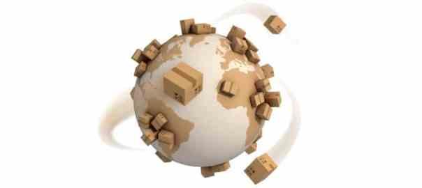 World's Top eBay Sellers: Cross-Border Trade