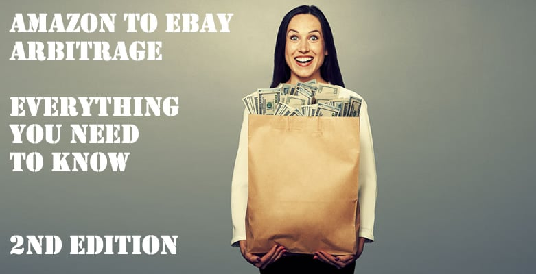 Amazon to eBay Arbitrage: Everything You Need to Know