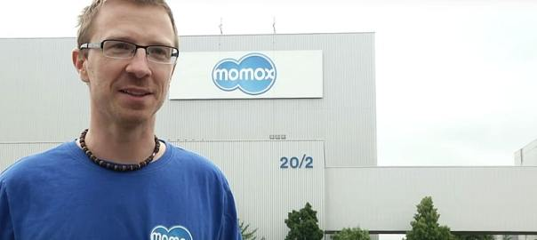 Meet Momox: The World's #2 Seller on Amazon and #4 on eBay