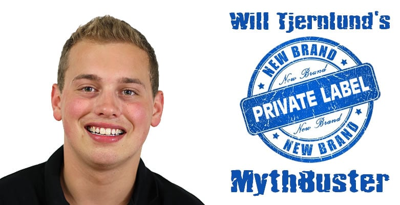 Amazon Private Label: Myths and Facts