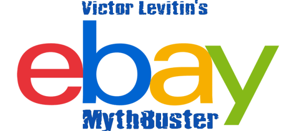 Selling on eBay: Myths and Facts