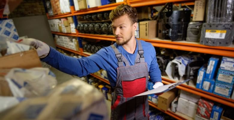 Selling Auto Parts Online: eBay, Amazon and Beyond