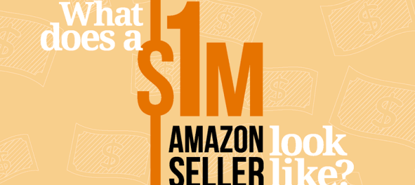 What Does a Million-Dollar Amazon Seller Look Like?