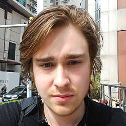 Fredrik Gronkvist