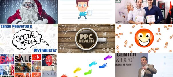Marketing Roundup: Social Media, PPC, Conversion and More