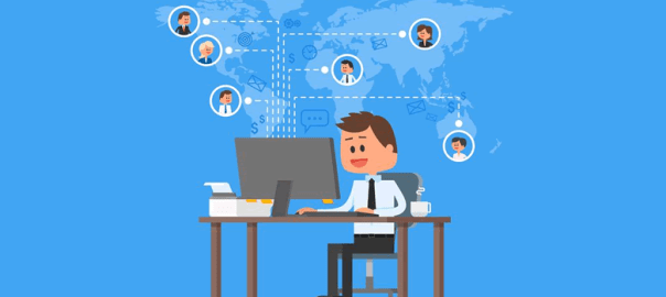 Hiring Remote Workers for your Ecommerce Business: a Crash Course
