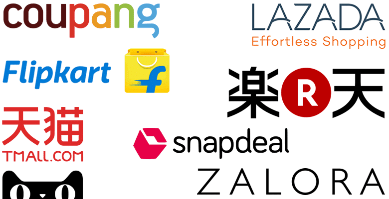 7 Leading Marketplaces in Asia from Coupang to Zalora