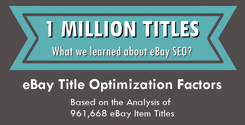 Everything You Need to Know About eBay Title SEO