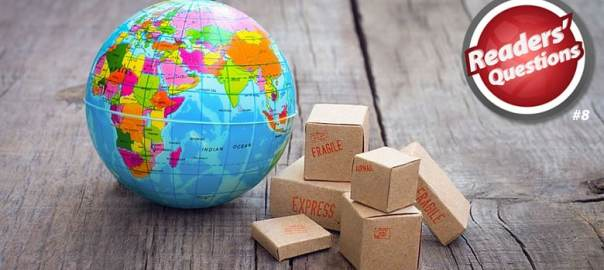 How Do I Ship Amazon FBA Orders Internationally?