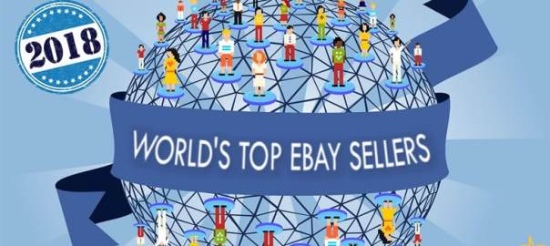 The World's Top eBay Sellers 2018