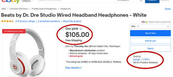 Group Similar Listings: Has the eBay Buy Box Finally Arrived?
