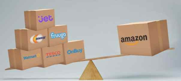 7 Amazon Alternatives: Best Marketplaces To Help You Diversify Your Sales