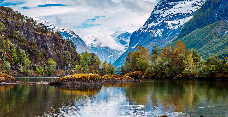 Ecommerce in Scandinavia: Affluent Consumers and a Growing Market