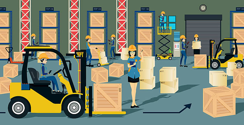 Inventory Turnover Ratios for Ecommerce: Everything You Need To Know
