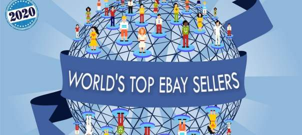 The World's Top eBay Sellers 2020