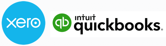 Xero and QuickBooks