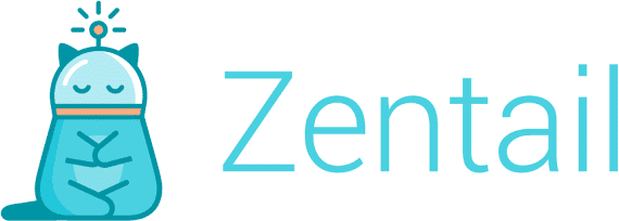 Zentail Logo
