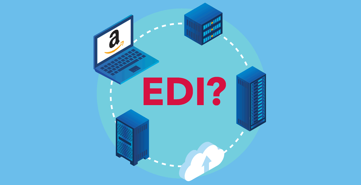 How to Integrate with Amazon Vendor Using EDI