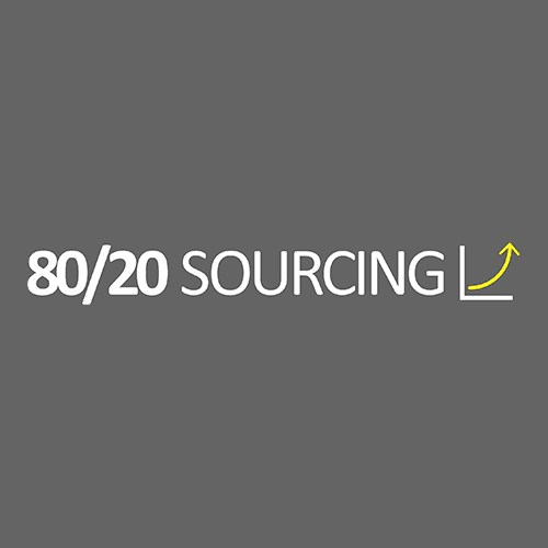 80/20 Sourcing