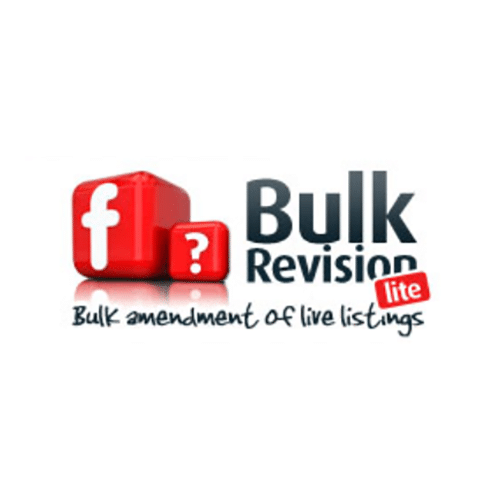 Froo! Bulk Revision