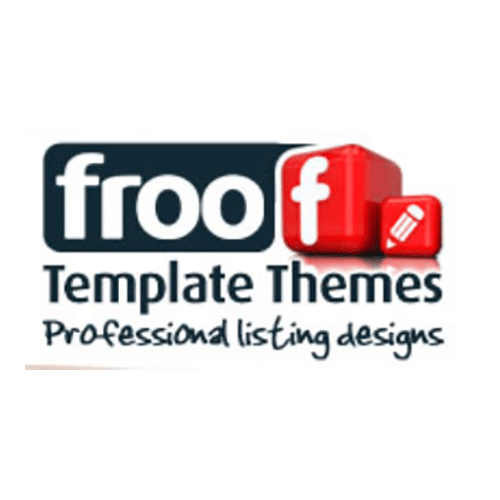 Froo! Template Themes