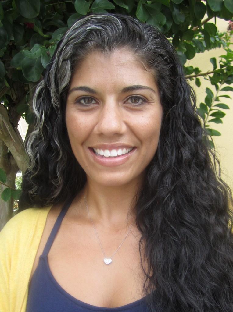 Jeanette Gautier