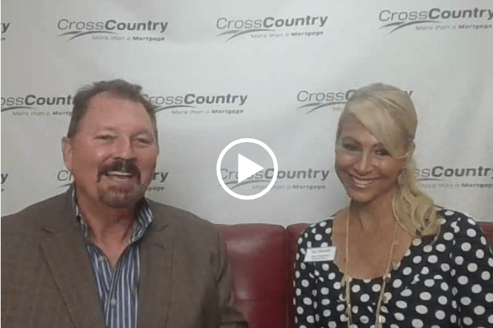 Market Update with Bruce Woodburn and Pam Porazzo