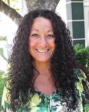 Jenna Uribe