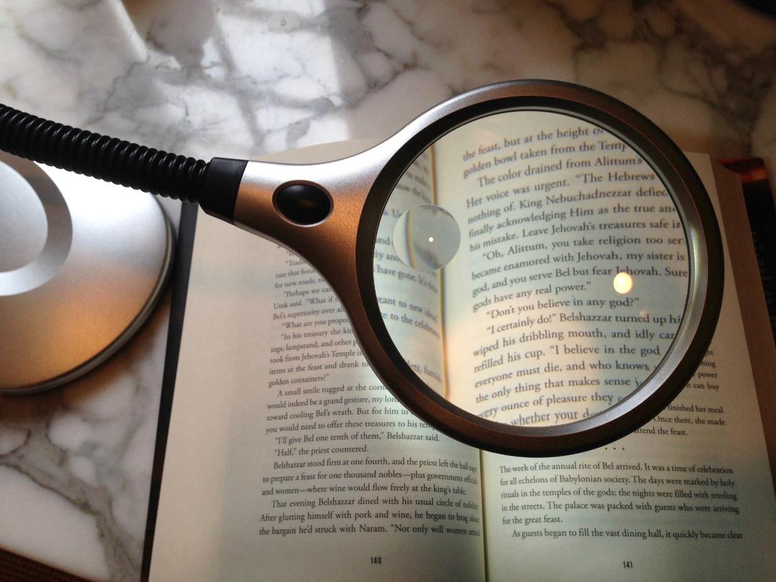 Best Light Bulbs Reading