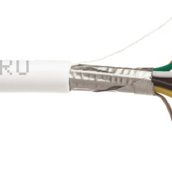 screened alarm cable [ 1878 x 530 Pixel ]