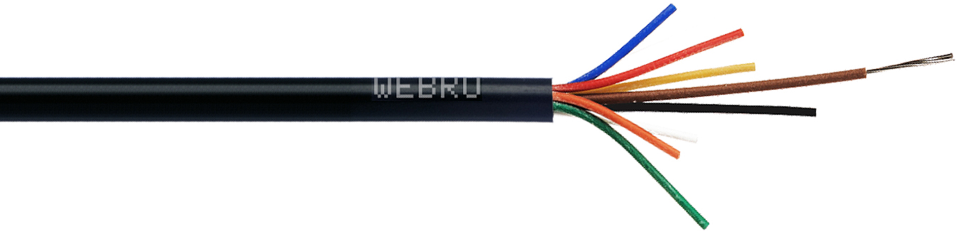 hight resolution of hdpe alarm cable underground alarm cable direct burial alarm cable heavy duty alarm