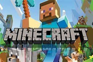 Minecraft jugar