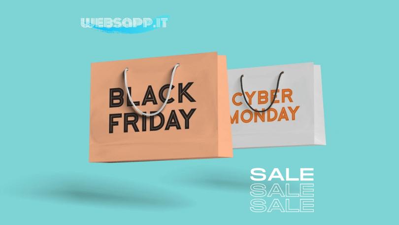 marketing per il black friday websapp.it