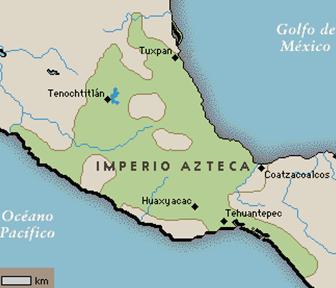 Resultado de imagen para telecomunicaciones nativas aztecas