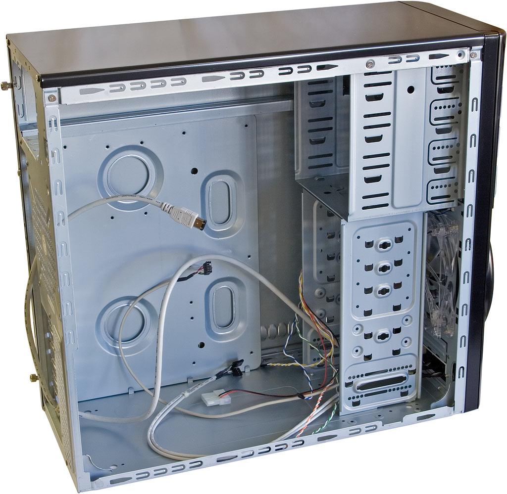 Partes internas y externas de la computadora webscolar for Gabinete de pared 10 ru