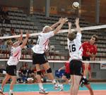 remate voleibol