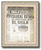 Periodico panameño