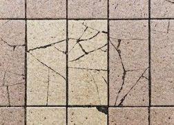 Cobertura de daños estéticos en rotura de azulejos