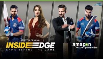Inside Edge Season 2 Release Date